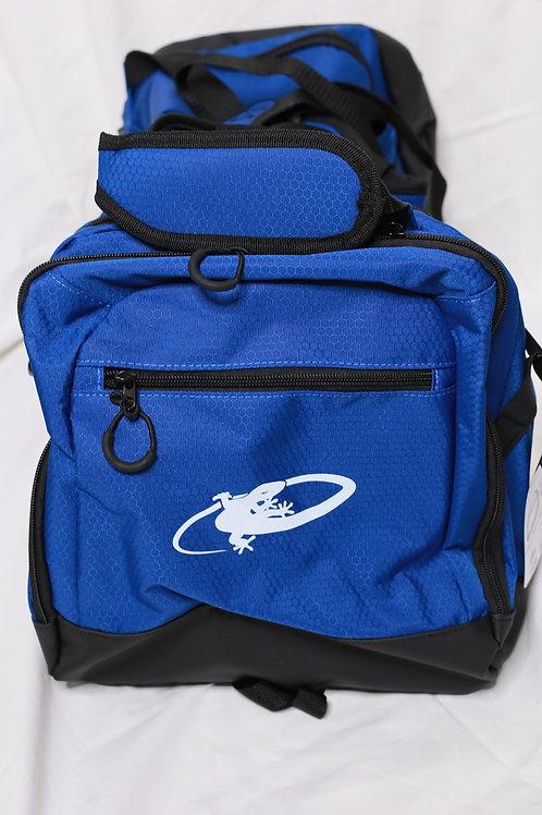 Lizard Skin Duffle Bag
