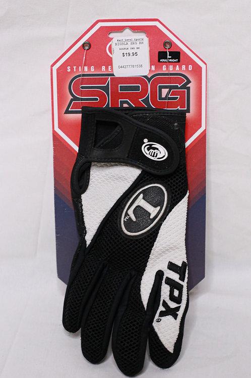 Louisville Slugger Sting Reduction Guard Fielding Glove Adult Large