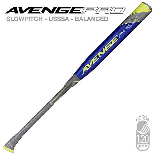 Axe 2021 Avenge Pro USSSA Slowpitch Softball Bat