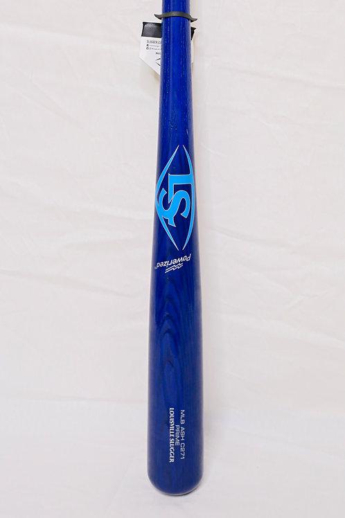 Louisville Slugger 2020 Prime Quanta C271 Ash Wood Bat