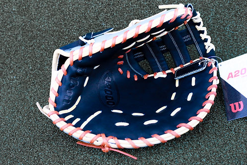 "2021 A2000 1620SS 12.5"" First Base Baseball Mitt"