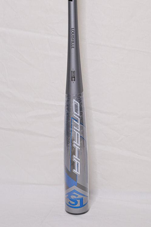 Louisville Slugger 2020 Omaha BBCOR (-3) Bat