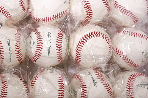 Baden Grandslam 1 Dozen Baseballs