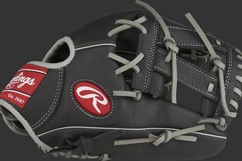 "Rawlings Select Pro Lite 11.5"" Manny Machado Youth Infield Glove"
