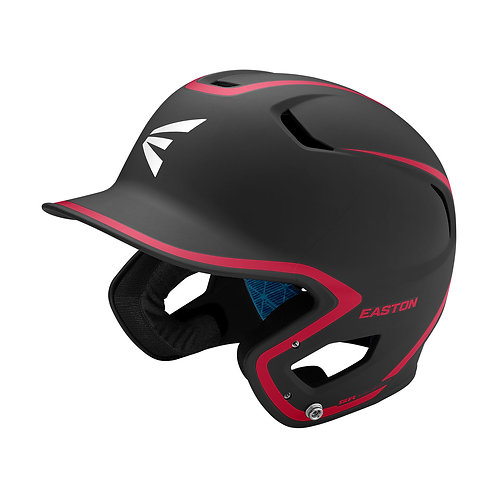 Easton Z5 2.0 Matte Two-Tone Batting Helmet