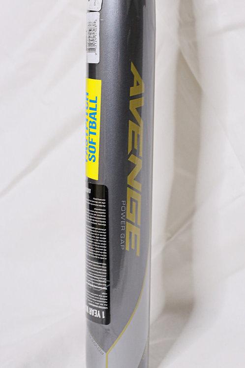 Axe 2020 Avenge Power Gap Fastpitch Softball Bat