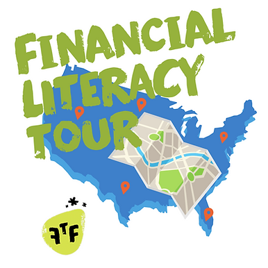 Financial Literacy Tour: Fall 2019