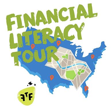 Financial Literacy Tour: Fall 2019