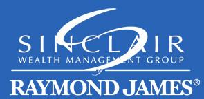 Sinclair Wealth Management of Raymond Ja