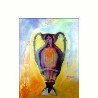Mary's Urn