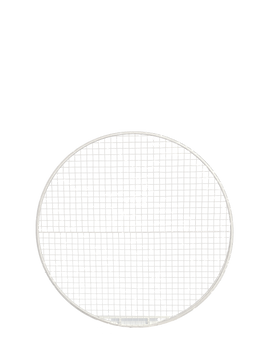 Final Smaller White Mesh Circle.png