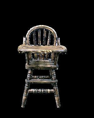 Finale Brown Highchair.png