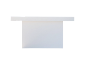 White wooden table.png