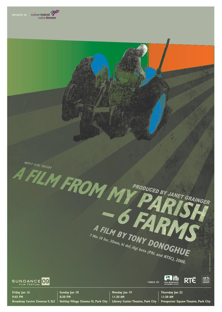 A Film From My Parish