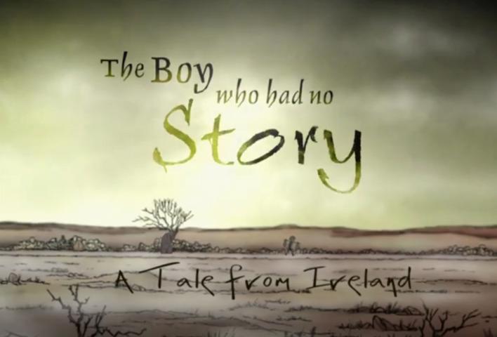The Boy Who Had No Story