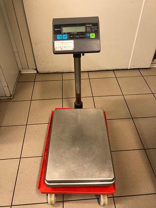 Weegschaal 150kg