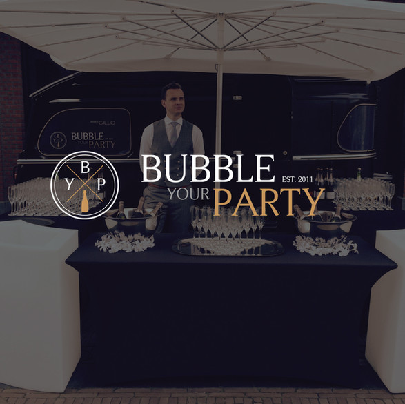 Bubble Your Party