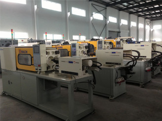 Injection Processing of PVC