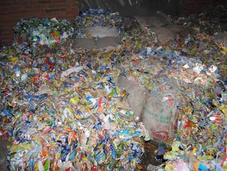 Environmental problems of PVC
