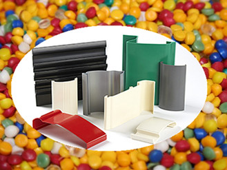 Causes and Solutions of Abnormal Phenomenon of PVC Extrusion Plastic Profile
