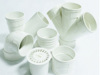 How To Upgrade The VEKA Of PVC Pipe Fittings