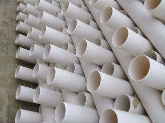 PVC plastic's characteristics and usage