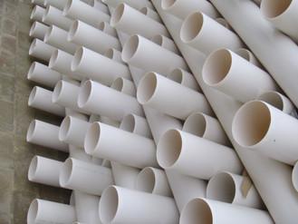 Research of Calcium Carbonate in PVC-U Pipe application.