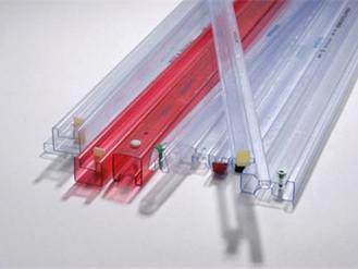 Research of transparent PVC compound/granule/pellet production and formulation