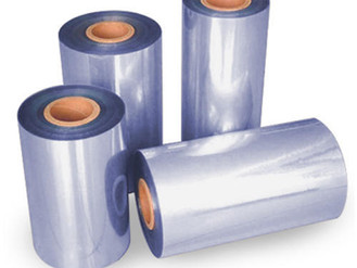 What are the points to be aware of when producing pvc shrink film?