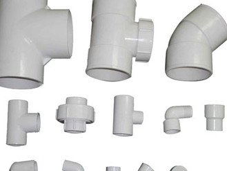 Performance comparison between PVC-M pipe and PVC-U pipe