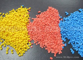 The application of polymer plasticizer in PVC