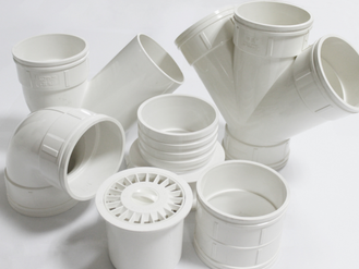 Process parameters and production problems of hard polyvinyl chloride (UPVC) injection molding