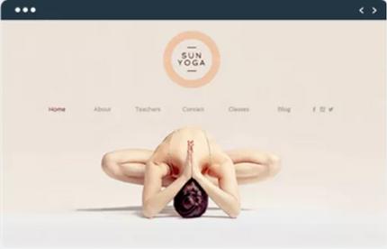 website example 7