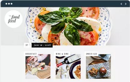 website example 6