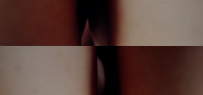 Série - O Corpo de Pandora