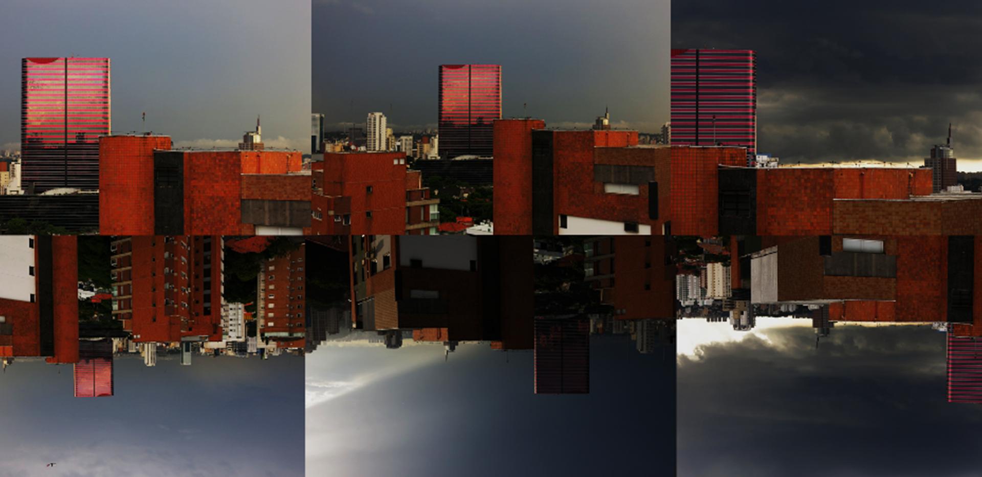 Série - Paisagens Construídas