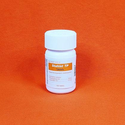 Stahist TP (100 tablets)