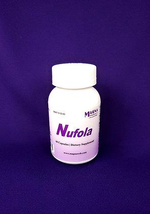 Nufola (60 capsules)