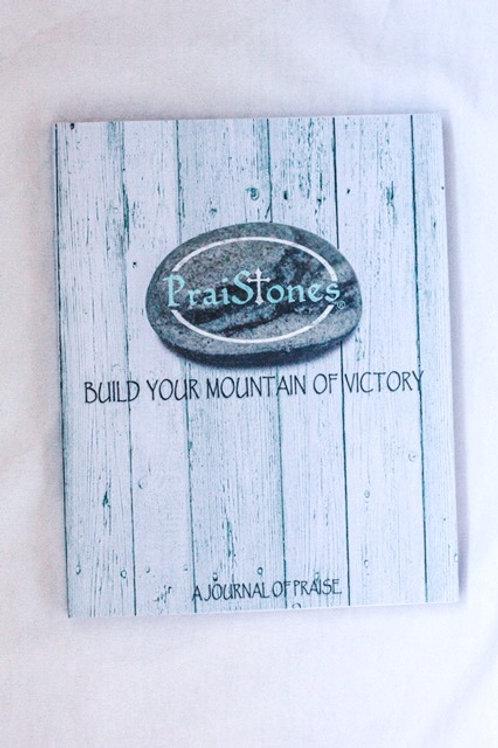 PraiStones Journal