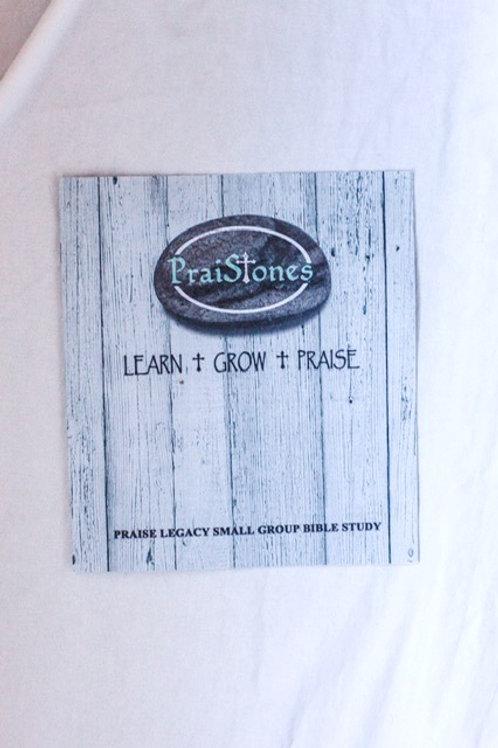 Praise Legacy Small Group Bible Study