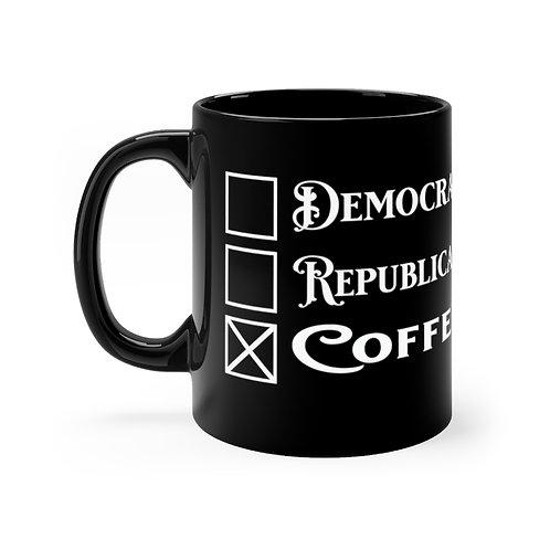 Electoral Coffee mug 11oz