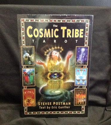 The Cosmic Tribe tarot