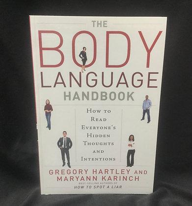 Body Language Handbook
