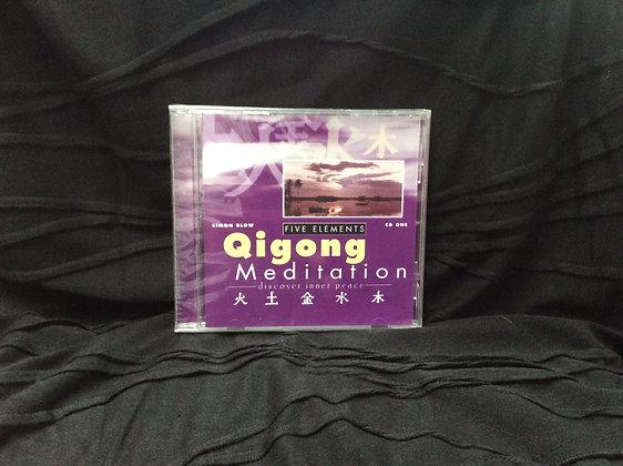 Qigong Meditation CD One