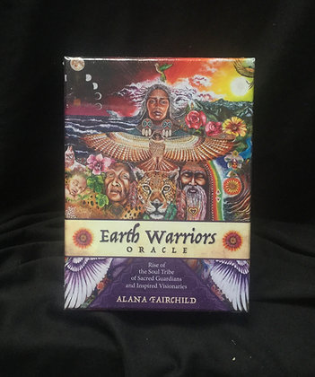 Earth Warrior Oracle