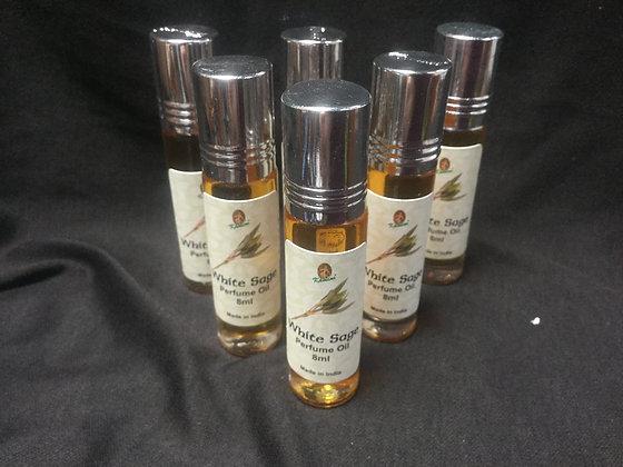 White Sage perfume