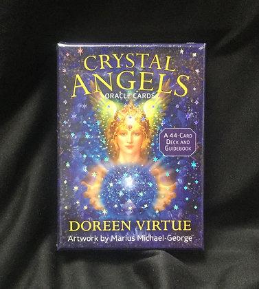 Crystal Angels Oracle