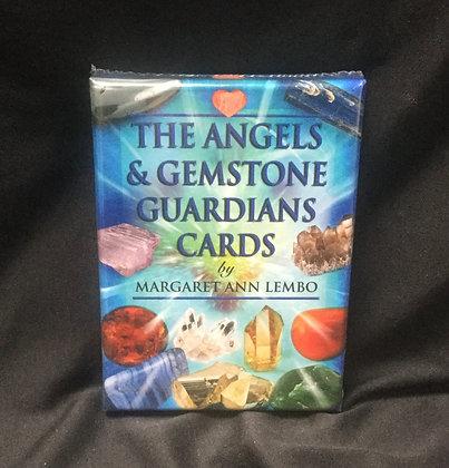 Angels and Gemstones Oracle