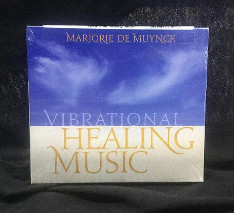 Vibrational healing C.d