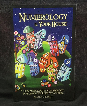 Numerology and your house